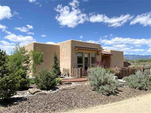 Photo of 402 Valverde Commons, Taos, NM 87571 (MLS # 104484)
