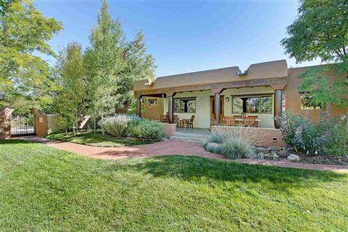 Photo of 27 Valerio Road, Ranchos de Taos, NM 87557 (MLS # 105488)