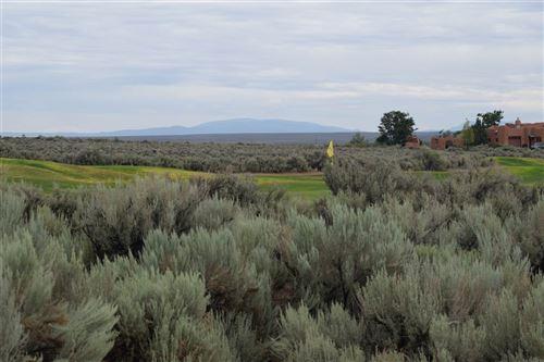 Photo of Golf Course Drive Lot 39, Ranchos de Taos, NM 87557 (MLS # 105489)
