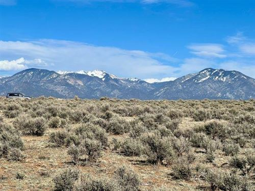 Photo of Lot 15 and 20 Calle Filiberto, Taos, NM 87571 (MLS # 107489)