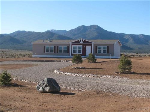 Photo of 56 Lookout Drive, Taos, NM 87571 (MLS # 107490)