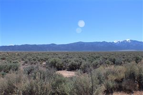 Photo of Cerro Area, Questa, NM 87556 (MLS # 103492)