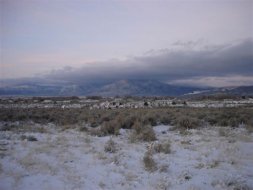 Photo of Intersection of State Road 68 and County Rd 110, Ranchos de Taos, NM 87557 (MLS # 104497)