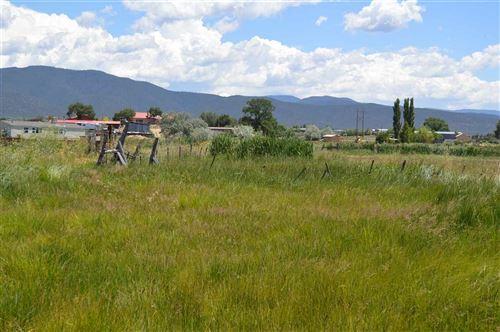 Tiny photo for Camino Mondragon, Taos, NM 87571 (MLS # 105497)