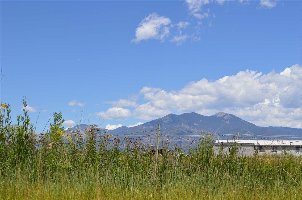 Photo for Camino Mondragon, Taos, NM 87571 (MLS # 105497)