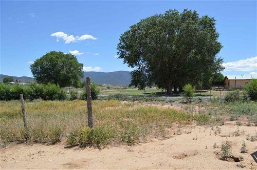 Photo of Camino del Medio, Taos, NM 87571 (MLS # 105498)