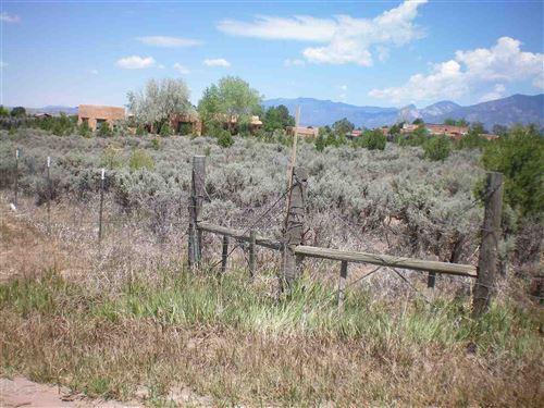 Photo of Ranchos de Taos, NM 87557 (MLS # 105506)