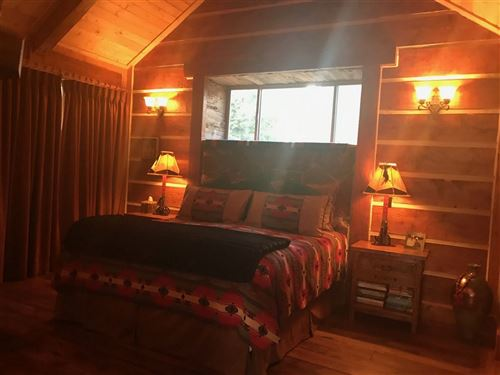 Tiny photo for 329 Back Basin Rd, Angel Fire, NM 87710 (MLS # 105507)