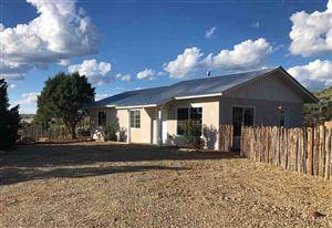 Photo of 1 Bullsnake, El Prado, NM 87529 (MLS # 103509)
