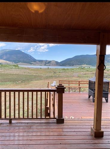 Photo of 44 Elk Ln, Eagle Nest, NM 87718 (MLS # 105511)