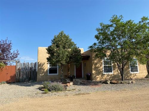 Photo of 9 S Wishbone Road, Taos, NM 87571 (MLS # 105524)