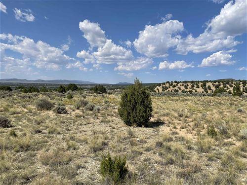 Photo of Lot 21 Sandia Canyon Road, Arroyo Hondo, NM 87534 (MLS # 107525)