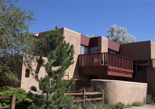Photo of 10 Comanche Ct A3, Taos, NM 87571 (MLS # 105527)
