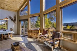 Photo of 225 Taos Pines Ranch Rd, Angel Fire, NM 87710 (MLS # 102532)