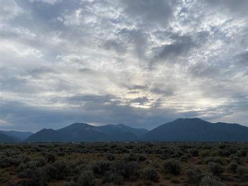 Photo of 15 acres Buggy Road, Des Montes, NM 87514 (MLS # 107534)