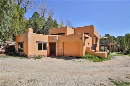 Photo of 97 Old State Rd 3, Taos, NM 87571 (MLS # 104536)