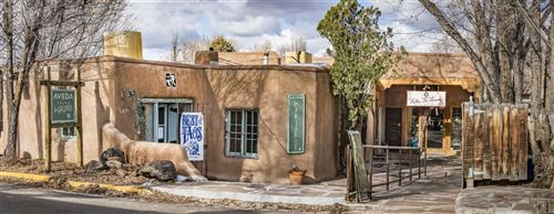 Photo of 237 Ledoux St, Taos, NM 87571 (MLS # 104538)
