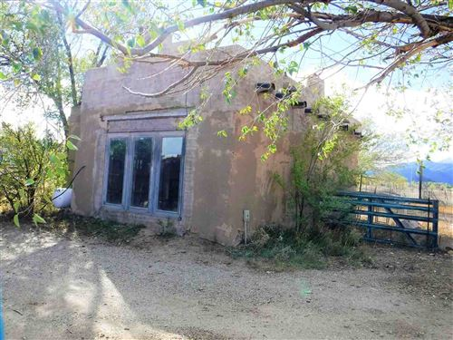 Photo of 48 Calle Miguel, Taos, NM 87557 (MLS # 102542)