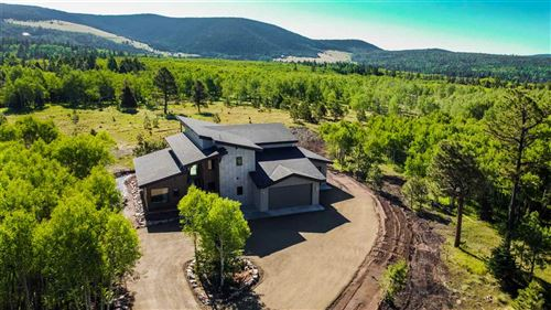 Photo of 31 Beaver Loop, Angel Fire, NM 87710 (MLS # 104547)