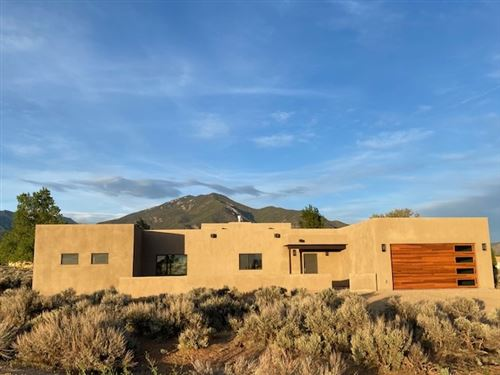 Photo of 167 Upper Las Colonias, Arroyo Seco, NM 87514 (MLS # 104549)