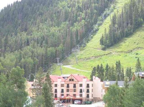 Photo of 110 Sutton Place  202, Taos Ski Valley, NM 87571 (MLS # 81550)