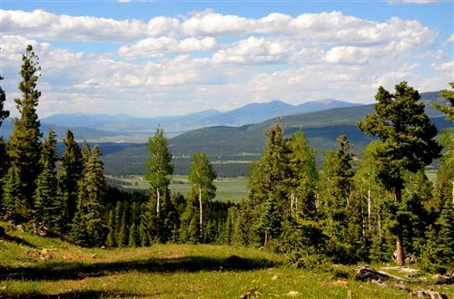 Tiny photo for 511 Acres County Rd B 2, Angel Fire, NM 87710 (MLS # 103551)