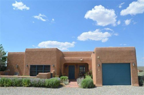 Photo of 2 Cielo San Antonio, Taos, NM 87571 (MLS # 104553)