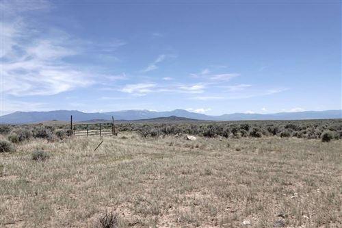 Photo of 55 n Chili line lot 16, Tres Piedras, NM 87577 (MLS # 105554)