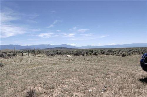 Photo of lot 20 n Chili line servilleta, Tres Piedras, NM 87577 (MLS # 105556)