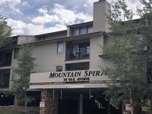 Photo of 39 Vail Ave, Angel Fire, NM 87710 (MLS # 105562)