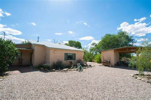 Photo of 814 Kit Carson Rd, Taos, NM 87571 (MLS # 105563)