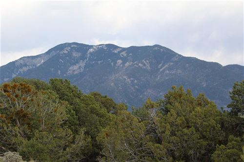 Photo of Vista Lejos Road, Taos, NM 87571 (MLS # 101569)