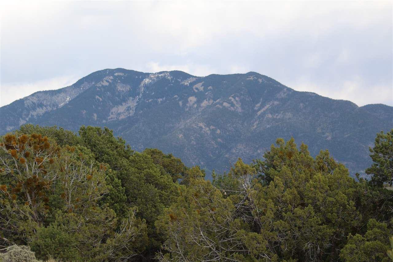 Photo for Vista Lejos Road, Taos, NM 87571 (MLS # 101569)