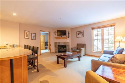 Photo of 110 Sutton Place, Taos Ski Valley, NM 87525 (MLS # 104570)
