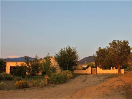 Photo of 207 Morgan, Taos, NM 87571 (MLS # 105570)