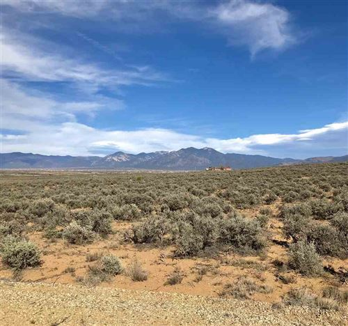Photo of tbd Cielo San Antonio, Ranchos, NM 87571 (MLS # 102571)