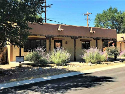 Photo of 321 Pond Court, Taos, NM 87571 (MLS # 104572)