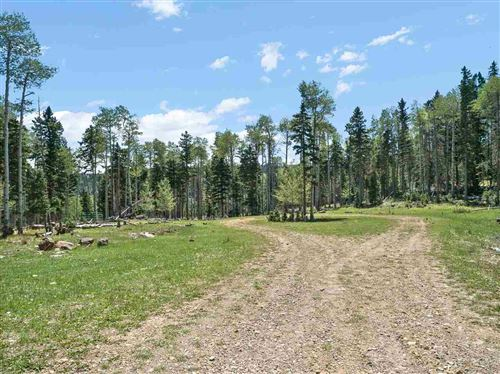 Photo of 6 and 7 Lake Ct, Angel Fire, NM 87710 (MLS # 105573)