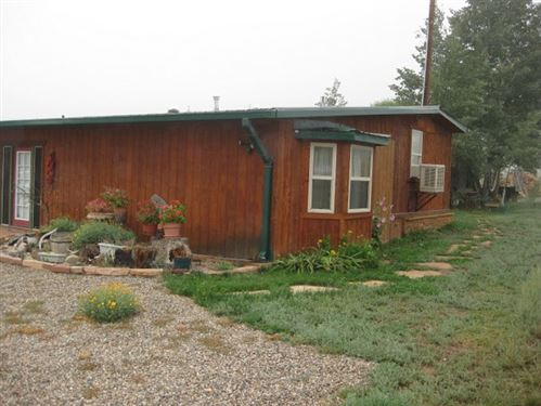 Photo of 130 State Road 378, Cerro, NM 87519 (MLS # 104574)