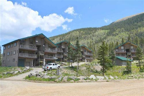 Photo of 91 Kachina Peak Drive, Taos Ski Valley, NM 87525 (MLS # 105574)