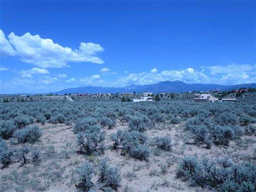 Photo of Lot 57C Camino de los Arroyos, Taos, NM 87571 (MLS # 107574)