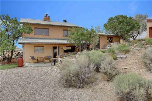 Photo of 37 Rabbit Valley Road, El Prado, NM 87529 (MLS # 105576)