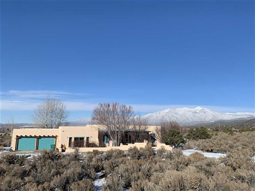 Photo of 1006 Calle Cuervo, Taos, NM 87571 (MLS # 104577)