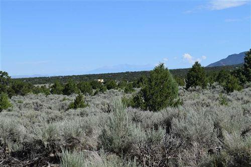 Photo of Jedediah Road, El Rito/Latir, NM 87556 (MLS # 105578)
