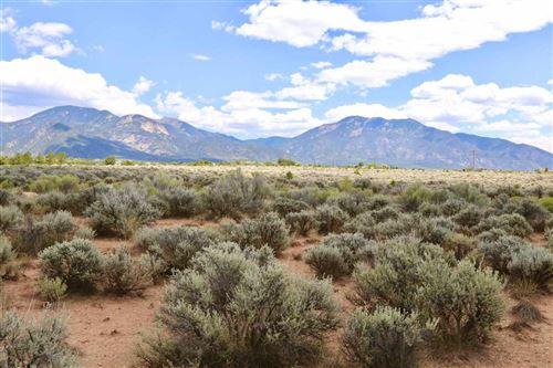 Photo of Lot 1 Cavalry Camp, El Prado, NM 87529 (MLS # 105580)