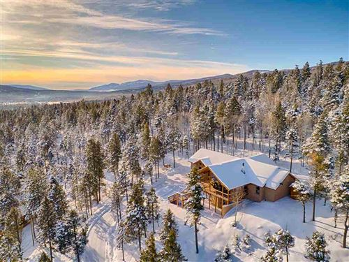 Photo of 33 Buena Vista Dr, Angel Fire, NM 87710 (MLS # 104581)