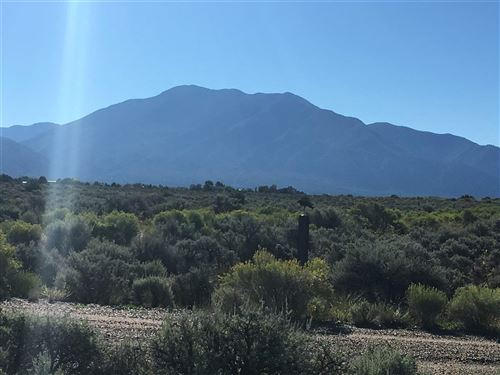 Photo for Cavalry Camp Road, Taos, NM 87529 (MLS # 100582)