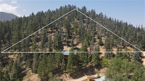 Photo of Timbercrest Trail, Red River, NM 87558 (MLS # 107583)