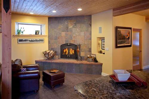 Tiny photo for 34 Snowshoe Road, Taos Ski Valley, NM 87525 (MLS # 101589)