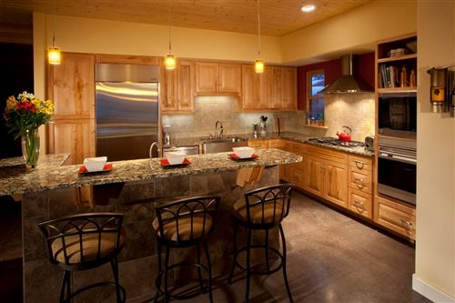 Tiny photo for 34 Snowshoe Road, Taos Ski Valley, NM 87525 (MLS # 101589)
